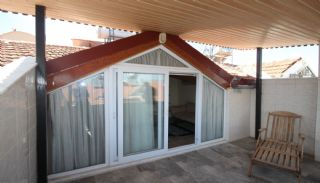 Сдвоенный Трехэтажный Дом на Продажу в Манавгате, Фотографии комнат-20