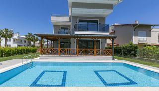 Villen in Belek mit privaten Pools in der Nähe der Golfplätze, Belek / Kadriye