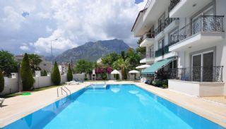 Bright 1+1 Apartments with Beautiful Nature Views in Kemer, Kemer / Arslanbucak