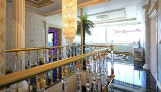 Appartement Atapark  de Luxe à Konyaalti, Photo Interieur-1
