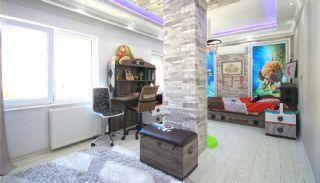 Appartement Atapark  de Luxe à Konyaalti, Photo Interieur-12