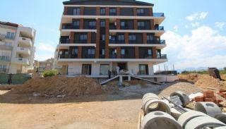 Flats for Sale in Konyaaltı Close to the University, Antalya / Konyaalti - video