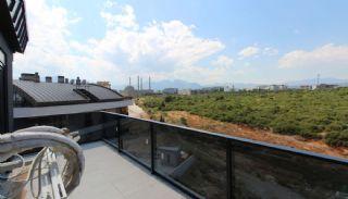 Flats for Sale in Konyaaltı Close to the University, Interior Photos-12