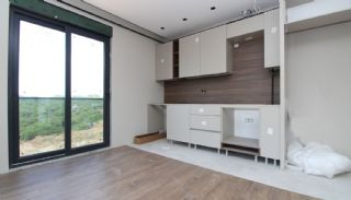 Flats for Sale in Konyaaltı Close to the University, Interior Photos-3