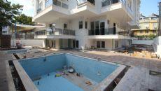 Appartement Emerald avec Vue Sur Mer,  Photos de Construction-1