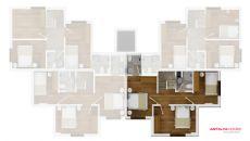 Appartement Emerald avec Vue Sur Mer, Projet Immobiliers-4