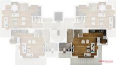 Appartement Emerald avec Vue Sur Mer, Projet Immobiliers-6