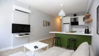 Modernly Furnished Apartment in Antalya Center, Antalya / Center