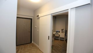 Modernly Furnished Apartment in Antalya Center, Interior Photos-9