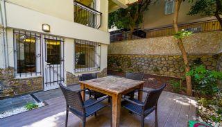 Gut gelegene Erdgeschoss Maisonette Wohnung in Lara Antalya, Antalya / Lara - video