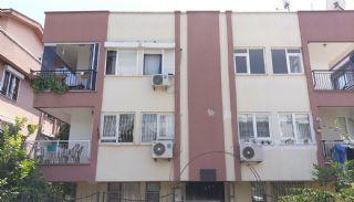Appartement Duplex Au Rez-de-Chaussée à Lara Antalya, Antalya / Lara - video