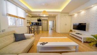 Gut gelegene Erdgeschoss Maisonette Wohnung in Lara Antalya, Foto's Innenbereich-2