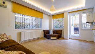 Gut gelegene Erdgeschoss Maisonette Wohnung in Lara Antalya, Foto's Innenbereich-4