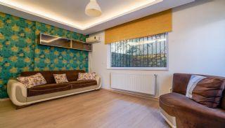 Gut gelegene Erdgeschoss Maisonette Wohnung in Lara Antalya, Foto's Innenbereich-5