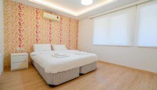 Gut gelegene Erdgeschoss Maisonette Wohnung in Lara Antalya, Foto's Innenbereich-6