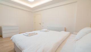 Gut gelegene Erdgeschoss Maisonette Wohnung in Lara Antalya, Foto's Innenbereich-7