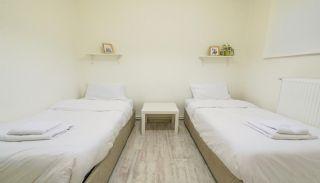 Gut gelegene Erdgeschoss Maisonette Wohnung in Lara Antalya, Foto's Innenbereich-8