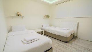 Gut gelegene Erdgeschoss Maisonette Wohnung in Lara Antalya, Foto's Innenbereich-9