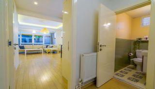 Gut gelegene Erdgeschoss Maisonette Wohnung in Lara Antalya, Foto's Innenbereich-10