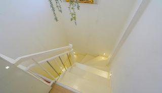 Gut gelegene Erdgeschoss Maisonette Wohnung in Lara Antalya, Foto's Innenbereich-13
