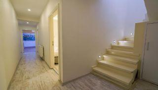 Gut gelegene Erdgeschoss Maisonette Wohnung in Lara Antalya, Foto's Innenbereich-14