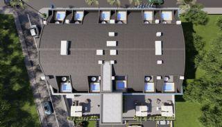 2000 m² geräumiges Grundstück in zentraler Lage von Ermenek, Antalya / Lara - video
