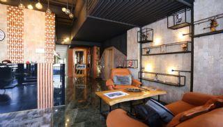 Бутик-Отель в Ларе Шаговой Доступности от Пляжа, Фотографии комнат-11