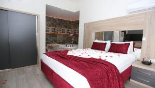 Бутик-Отель в Ларе Шаговой Доступности от Пляжа, Фотографии комнат-13
