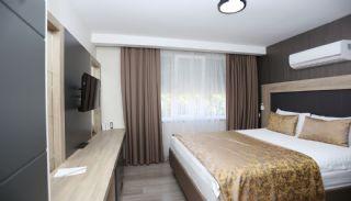 Бутик-Отель в Ларе Шаговой Доступности от Пляжа, Фотографии комнат-4
