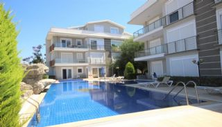 Capacious Apartment in a Complex with Swimming Pool in Belek, Belek / Center