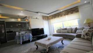 Capacious Apartment in a Complex with Swimming Pool in Belek, Interior Photos-1
