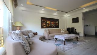 Capacious Apartment in a Complex with Swimming Pool in Belek, Interior Photos-2