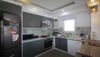 Capacious Apartment in a Complex with Swimming Pool in Belek, Interior Photos-5
