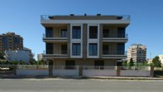 Flora Wohnung, Antalya / Lara - video