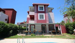 Triplex Haus in der Nähe von Golfplätzen in Belek Kadriye, Belek / Kadriye - video