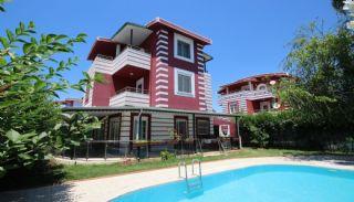 Triplex Haus in der Nähe von Golfplätzen in Belek Kadriye, Belek / Kadriye