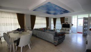 Triplex Haus in der Nähe von Golfplätzen in Belek Kadriye, Foto's Innenbereich-2
