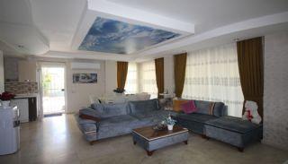 Triplex Haus in der Nähe von Golfplätzen in Belek Kadriye, Foto's Innenbereich-3