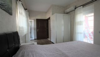 Triplex Haus in der Nähe von Golfplätzen in Belek Kadriye, Foto's Innenbereich-6