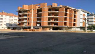 Anlageimmobilien in zentraler Lage in Antalya, Foto's Bau-1