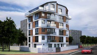 Anlageimmobilien in zentraler Lage in Antalya, Antalya / Zentrum