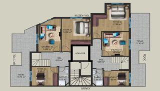 Anlageimmobilien in zentraler Lage in Antalya, Immobilienplaene-1