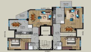 Anlageimmobilien in zentraler Lage in Antalya, Immobilienplaene-3