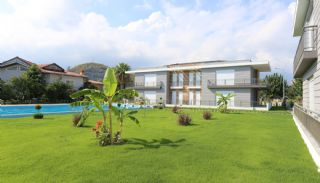 Modernly Desinged Kemer Apartments in a Boutique Complex, Kemer / Camyuva