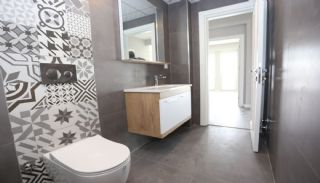 Modernly Desinged Kemer Apartments in a Boutique Complex, Interior Photos-14