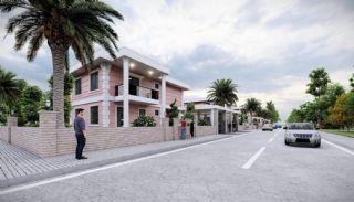 Nouvelles Villas Classiques Avec Piscines Privées à Belek, Belek / Kadriye - video
