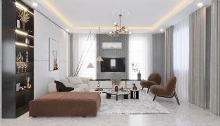 Nouvelles Villas Classiques Avec Piscines Privées à Belek, Photo Interieur-1