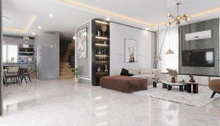 Nouvelles Villas Classiques Avec Piscines Privées à Belek, Photo Interieur-2