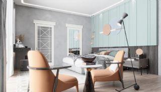 Nouvelles Villas Classiques Avec Piscines Privées à Belek, Photo Interieur-5