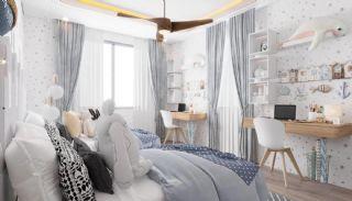 Nouvelles Villas Classiques Avec Piscines Privées à Belek, Photo Interieur-7